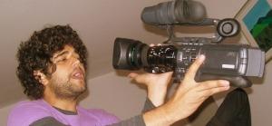 Rogério Faria, experimentando, desejando, projetando...