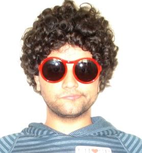 Rogério Faria.