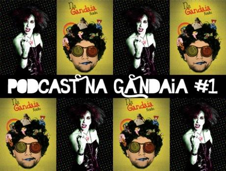 A 1ª edição do Podcast Na Gandaia está recheado de dicas multiculturais: peças, performances, flash mobs, intervenções, participações especiais e muita info sobre a nova edição da festa!